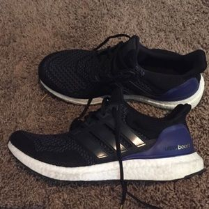 Limited edition Addidas ultra boost